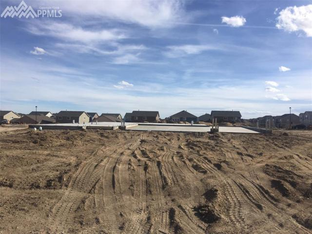 7145 New Meadow Drive, Colorado Springs, CO 80923 (#6050048) :: Action Team Realty
