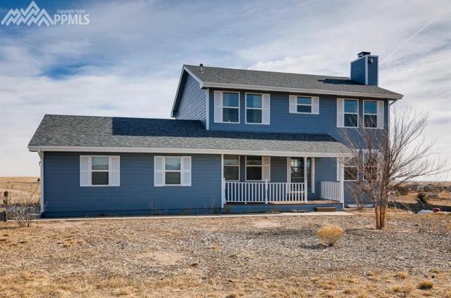 13225 California Trail Court, Elbert, CO 80106 (#6052308) :: 8z Real Estate