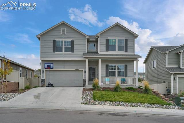 10689 Traders Parkway, Fountain, CO 80817 (#6054926) :: The Kibler Group
