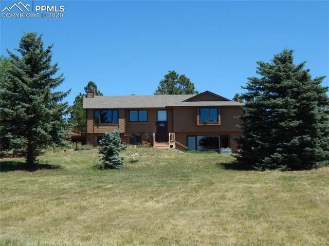 16455 Great Smokey Avenue, Elbert, CO 80106 (#6055927) :: 8z Real Estate
