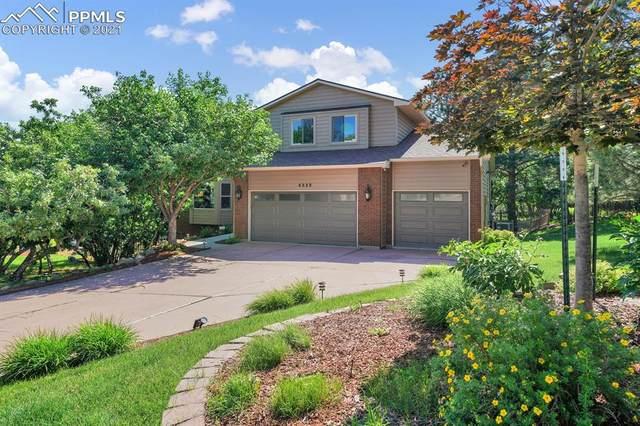 4325 Star Ranch Road, Colorado Springs, CO 80906 (#6057184) :: Dream Big Home Team | Keller Williams