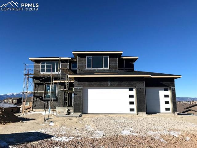 8054 Gilpin Peak Drive, Colorado Springs, CO 80924 (#6057655) :: Jason Daniels & Associates at RE/MAX Millennium