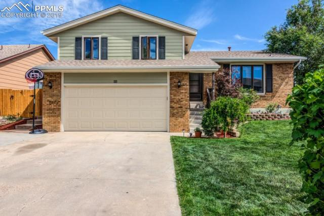 854 Daffodil Street, Fountain, CO 80817 (#6059216) :: Venterra Real Estate LLC