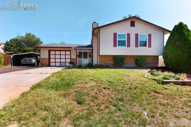 7355 Buffalo Springs Court, Colorado Springs, CO 80911 (#6059228) :: Finch & Gable Real Estate Co.