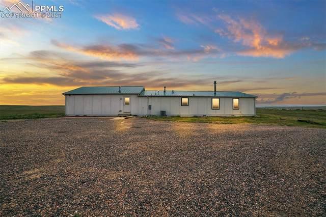 18515 County Road 150, Kiowa, CO 80117 (#6059242) :: Fisk Team, eXp Realty