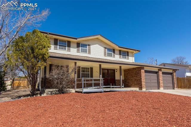 625 Bridger Lane, Colorado Springs, CO 80909 (#6059557) :: The Gold Medal Team with RE/MAX Properties, Inc