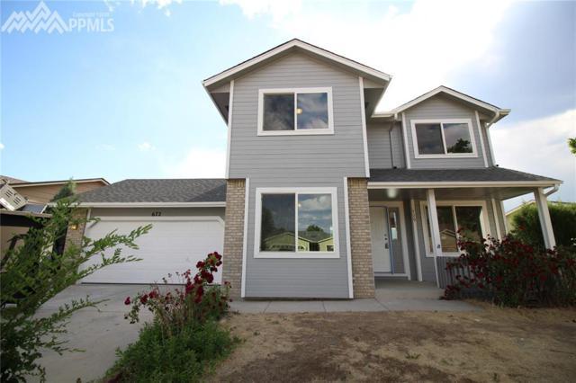 672 Montrail Drive, Colorado Springs, CO 80911 (#6060171) :: Fisk Team, RE/MAX Properties, Inc.