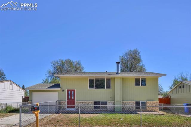161 Cherry Circle, Fountain, CO 80817 (#6061615) :: 8z Real Estate