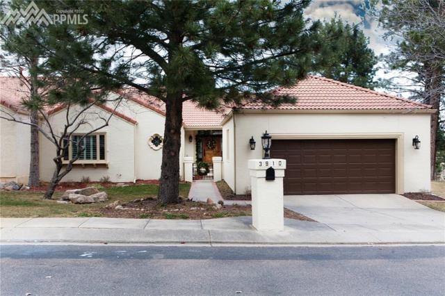 3910 Hermitage Drive, Colorado Springs, CO 80906 (#6064718) :: The Hunstiger Team