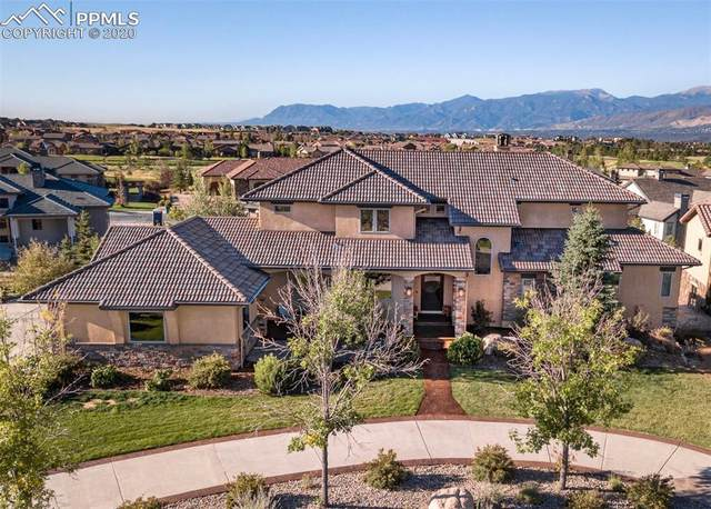 2241 Rainbows End Point, Colorado Springs, CO 80921 (#6065169) :: Fisk Team, RE/MAX Properties, Inc.