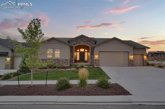 12442 Carmel Ridge Road, Colorado Springs, CO 80921 (#6065679) :: 8z Real Estate