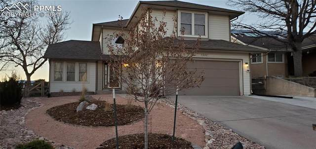 5242 Meteor Drive, Colorado Springs, CO 80917 (#6069362) :: The Treasure Davis Team
