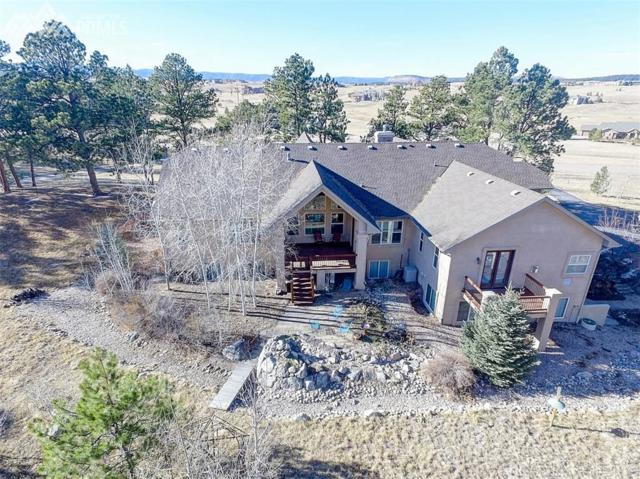1433 Castlecombe Lane, Monument, CO 80132 (#6069695) :: 8z Real Estate