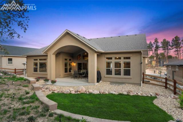 1746 Catnap Lane, Monument, CO 80132 (#6070824) :: The Hunstiger Team