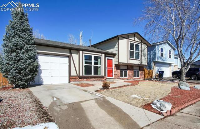 4730 Trailmark Loop, Colorado Springs, CO 80916 (#6071027) :: The Peak Properties Group
