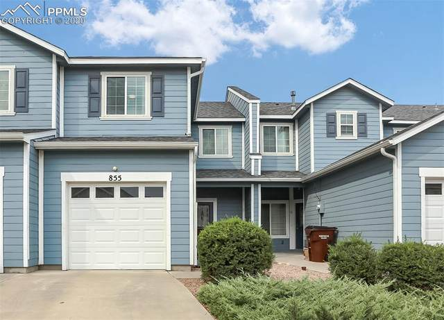 855 Red Thistle View, Colorado Springs, CO 80916 (#6071451) :: Fisk Team, RE/MAX Properties, Inc.