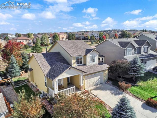 402 Oxbow Drive, Monument, CO 80132 (#6071495) :: Fisk Team, RE/MAX Properties, Inc.