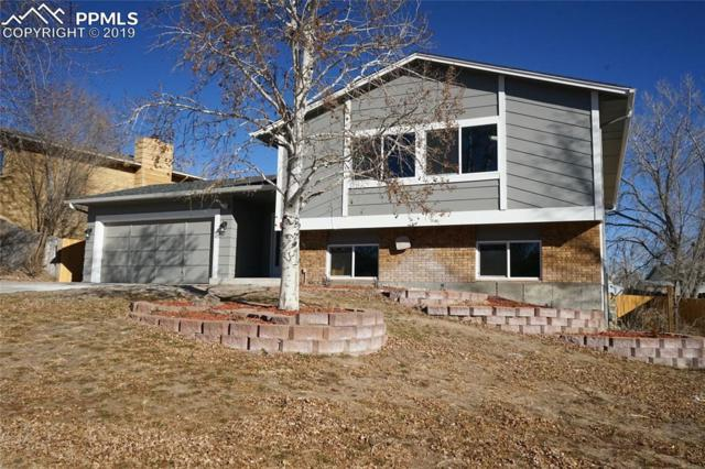 4215 Chenango Drive, Colorado Springs, CO 80911 (#6071680) :: The Kibler Group
