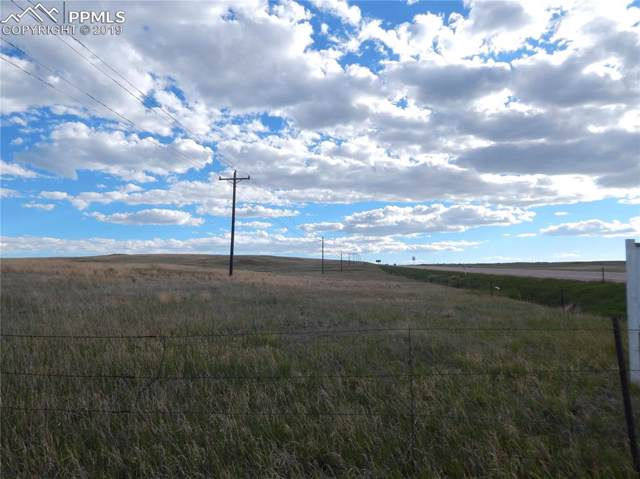 TBD Highway 24 Highway, Calhan, CO 80808 (#6073774) :: Tommy Daly Home Team