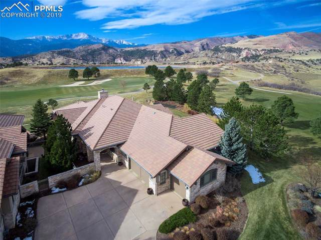 4250 Reserve Point, Colorado Springs, CO 80904 (#6074268) :: Tommy Daly Home Team