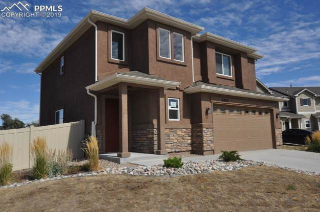 11057 Buckhead Place, Fountain, CO 80817 (#6077086) :: Tommy Daly Home Team