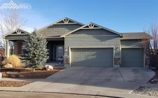 6357 Confederate Ridge Drive, Colorado Springs, CO 80923 (#6078426) :: 8z Real Estate