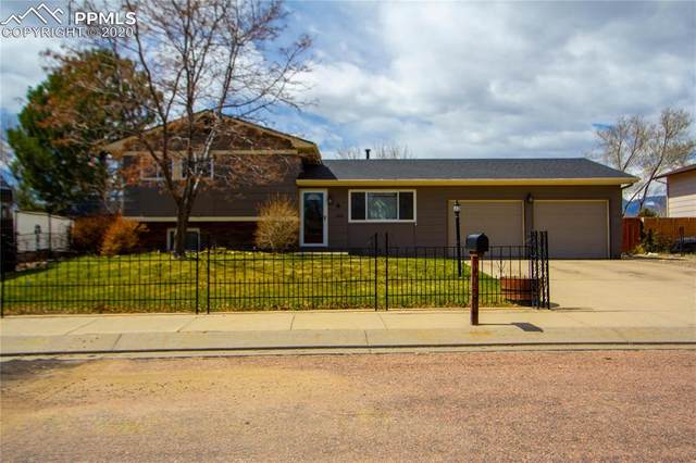 4022 Cooke Drive, Colorado Springs, CO 80911 (#6078573) :: The Daniels Team