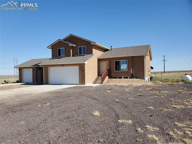 7505 Ronan Court, Fountain, CO 80817 (#6078612) :: Action Team Realty