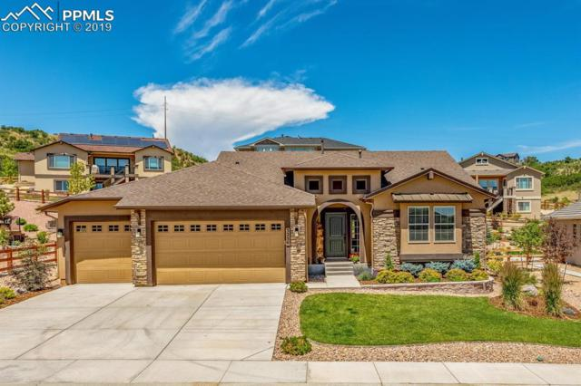 3256 Waterfront Drive, Monument, CO 80132 (#6078690) :: Action Team Realty