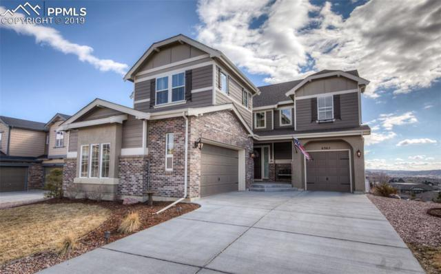 6365 Fall Haven Court, Colorado Springs, CO 80919 (#6079877) :: Jason Daniels & Associates at RE/MAX Millennium
