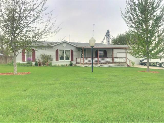 516 7th Street, Flagler, CO 80815 (#6080034) :: 8z Real Estate