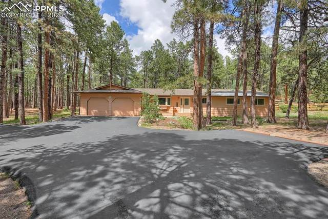 17765 Woodhaven Drive, Colorado Springs, CO 80908 (#6082042) :: CC Signature Group