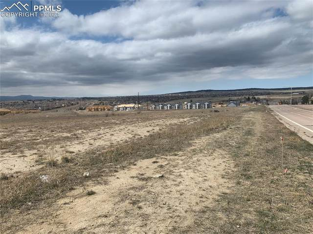 0 Country Lane, Colorado Springs, CO 80924 (#6082098) :: The Daniels Team