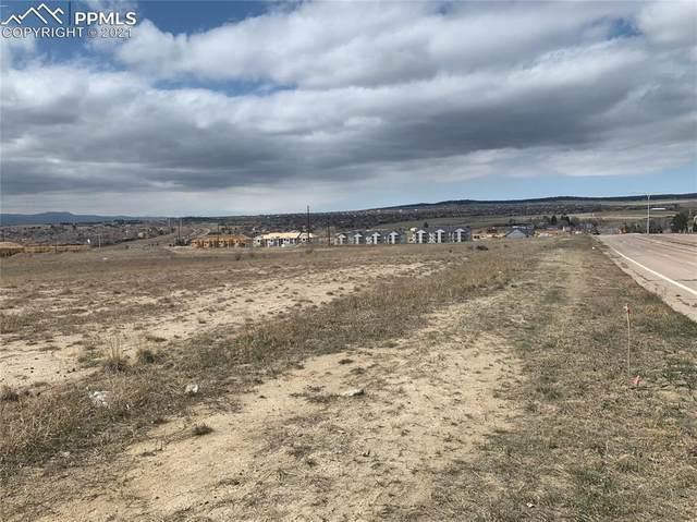 0 Country Lane, Colorado Springs, CO 80924 (#6082098) :: The Treasure Davis Team | eXp Realty