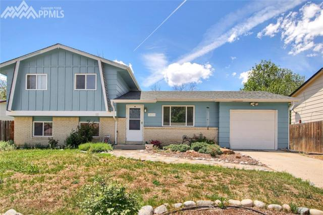1470 Commanchero Drive, Colorado Springs, CO 80915 (#6082935) :: Jason Daniels & Associates at RE/MAX Millennium