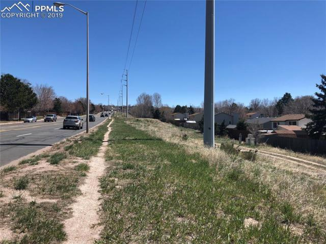 Briargate Boulevard, Colorado Springs, CO 80920 (#6083037) :: Action Team Realty