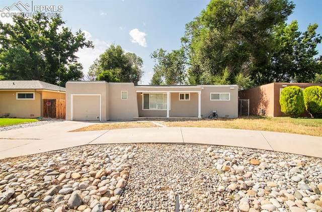 132 Sherri Drive, Colorado Springs, CO 80911 (#6084102) :: Dream Big Home Team   Keller Williams