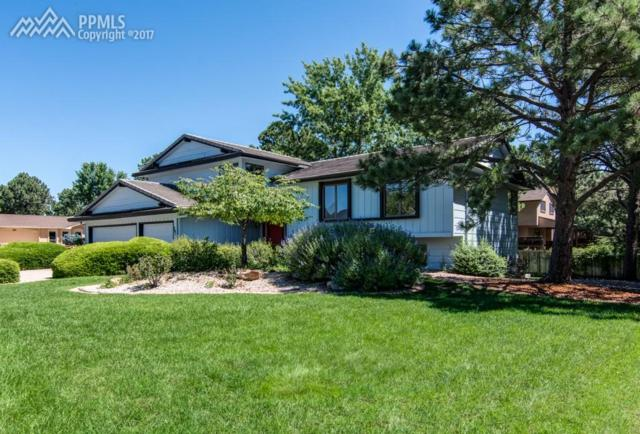 7065 Raven Hills Place, Colorado Springs, CO 80919 (#6084397) :: Jason Daniels & Associates at RE/MAX Millennium