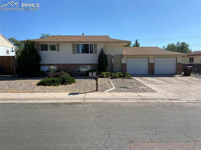 1403-1405 Tappan Circle, Colorado Springs, CO 80909 (#6084882) :: Fisk Team, RE/MAX Properties, Inc.