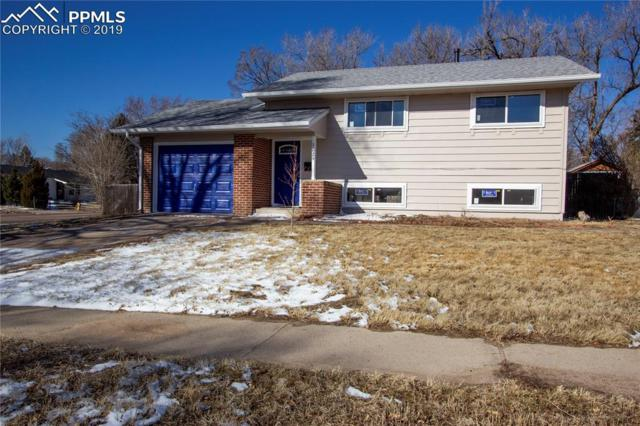 3029 Garland Terrace, Colorado Springs, CO 80910 (#6086687) :: CENTURY 21 Curbow Realty