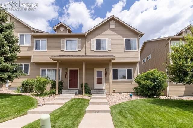 2521 Leoti Drive, Colorado Springs, CO 80922 (#6088090) :: The Treasure Davis Team | eXp Realty