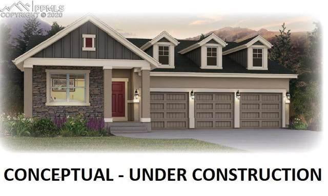 1078 Sir Barton Drive, Colorado Springs, CO 80921 (#6092259) :: 8z Real Estate