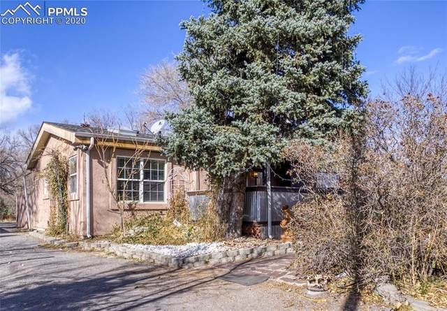 2826 Beacon Street, Colorado Springs, CO 80907 (#6092895) :: Action Team Realty