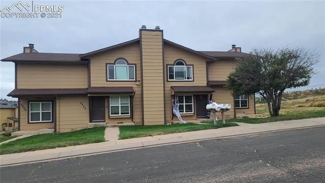2420 Split Rock Drive, Colorado Springs, CO 80919 (#6095939) :: The Artisan Group at Keller Williams Premier Realty