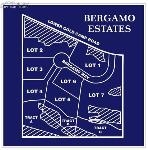 310 Bergamo Way, Colorado Springs, CO 80906 (#6096631) :: The Kibler Group