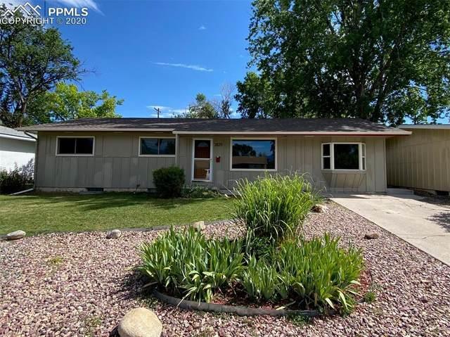 2825 Jon Street, Colorado Springs, CO 80907 (#6096912) :: 8z Real Estate