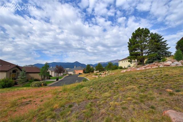 4055 Stonebridge Point, Colorado Springs, CO 80904 (#6097588) :: The Hunstiger Team