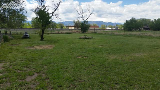 S Race Street, Fountain, CO 80817 (#6099581) :: 8z Real Estate