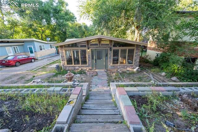 14 Terrace Drive, Colorado Springs, CO 80906 (#6099968) :: The Kibler Group
