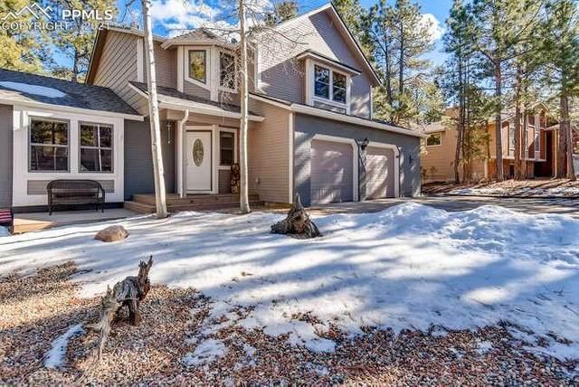 15485 Pleasant View Drive, Colorado Springs, CO 80921 (#6101065) :: 8z Real Estate